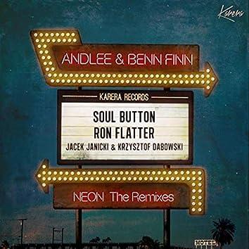 Neon the Remixes