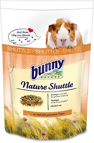 Bunny Nature Shuttle Cochon d'Inde - 600 g