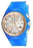 TechnoMarine TM-115270 - Reloj de Pulsera para Mujeres, Color Azul