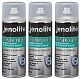 Jenolite - Pintura en aerosol para rellenar...