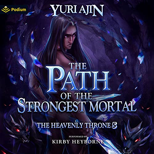 The Path of the Strongest Mortal cover art