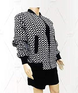 Emoltem THE0001JKT Women's full zip long sleeve Jacket (Size-medium)