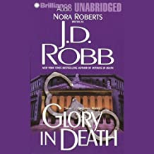 Glory in Death: In Death, Book 2
