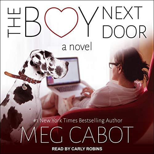The Boy Next Door: A Novel audiobook cover art