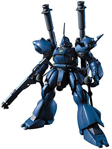 """Bandai Hobby HGUC 1/144 #89 Kampfer Mobile Suit Gundam: 0080"""" Model Kit"""