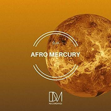 Afro Mercury