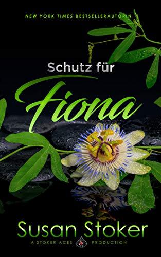 Schutz für Fiona (SEALs of Protection 3)