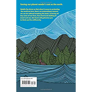 How to Save the World For Free: (Guide to Green Living, Sustainability Handbook)