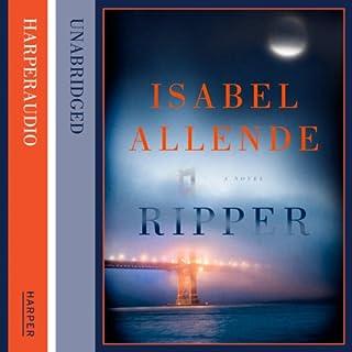 Ripper cover art