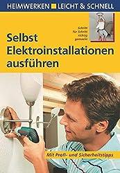 Elektroinstallation Selber Machen Elektroinstallation Selber