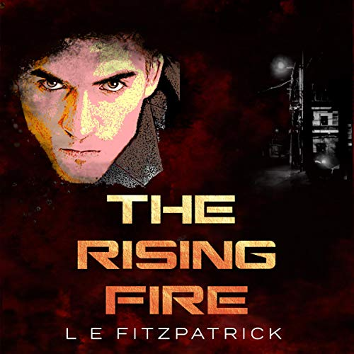The Rising Fire cover art