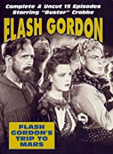 Flash Gordon's Trip to Mars [Import USA Zone 1]