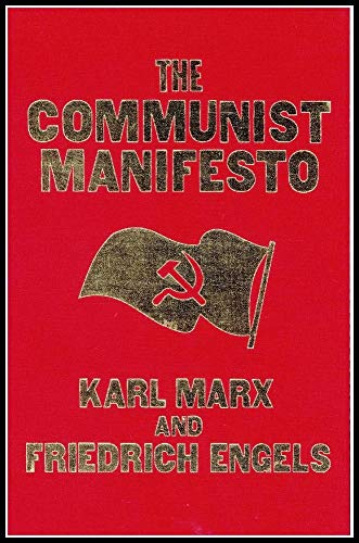 The Communist Manifesto - Karl Marx: Annotated (English Edition)