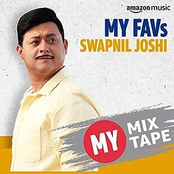 Swapnil Joshi: My Mixtape