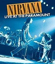 Best nirvana paramount blu ray Reviews