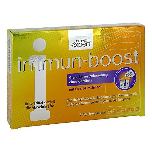 immun-boost Orthoexpert, 7x10.2 g Granulat