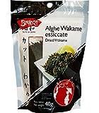 Alghe Wakame essiccate Biyori 40gr...