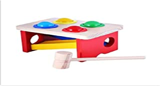 Fun Knock Tables Education Learning Toys