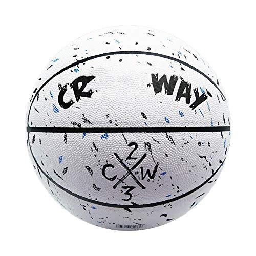 Great Price! SSLLPPAA Standard 7 Basketball Game Training Basketball Wear-Resistant Non-Slip Moistur...