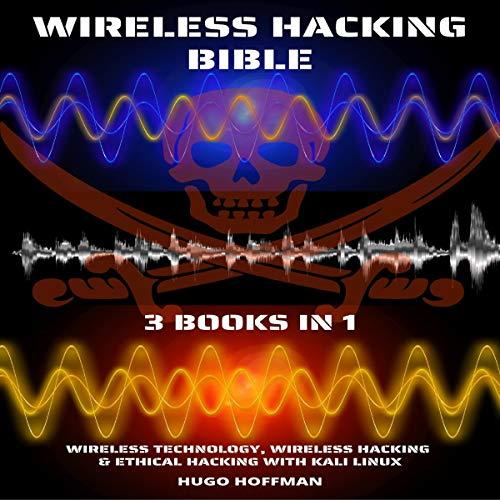 Wireless Hacking Bible cover art
