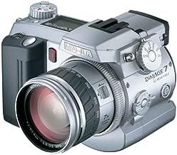 Minolta Dimage 7 5MP Digital Camera w/ 7x Optical Zoom