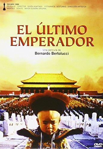 El ultimo emperador [DVD]