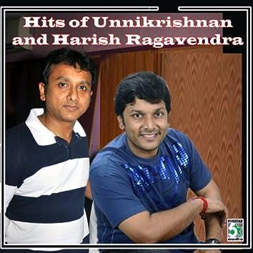 Hits of Unnikrishnan and Harish Ragavendra