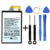 Bateria para Blackberry Keyone + Herramientas   BAT-63108-003 (TLp034e1)