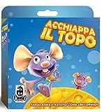 Cranio Creations- ACCHIAPPA Il Topo-Gioco da Tavolo, Multicolore, CC104...