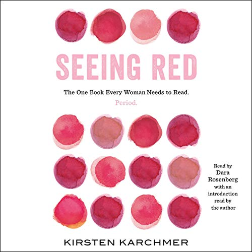 Seeing Red cover art