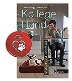 Kynos Kollege Hund: So klappt´s mit Hund im Job Broschiert + Hunde-Sticker
