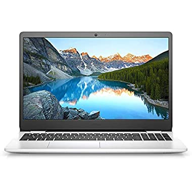 New_Dell_Inspiron FHD 15.6 Inch Laptop Student Business Computer, AMD Ryzen 5 (Beat Intel Core i5 8265u), 8GB RAM, 512GB…