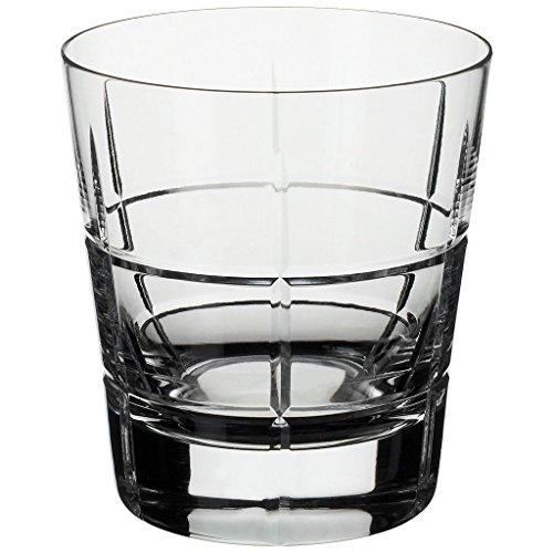 Villeroy & Boch–Set di 2bicchieri da whisky Dof Ardmore Club