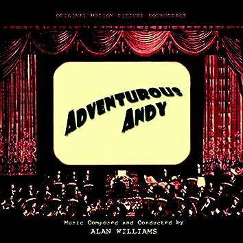 Adventurous Andy (Original Motion Picture Soundtrack)