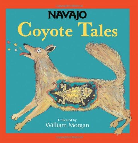 Navajo Coyote Tales
