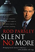 Silent No More: Bringing moral clarity to America…while freedom still rings