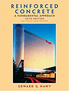 Reinforced Concrete, ACI 2005 Update Edition
