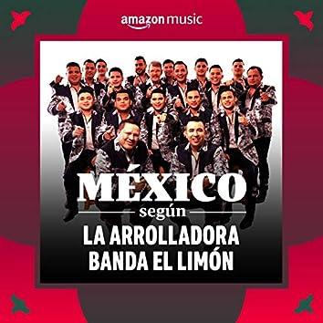 México según La Arrolladora