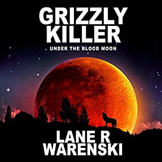Grizzly Killer cover art