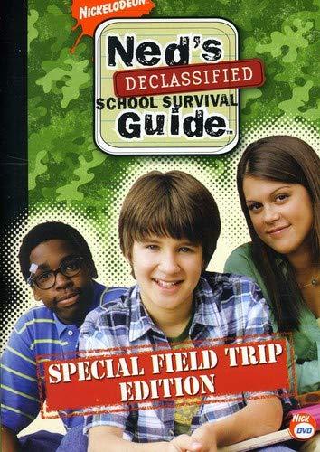 Ned's Declassified School Survival Guide (Special Field Trip Edition)