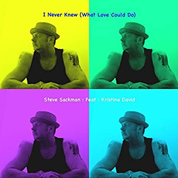 I Never Knew (What What Love Could Do) [feat. Kristina David]