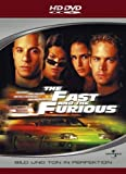 The Fast and the Furious [HD DVD] - Ted Levine