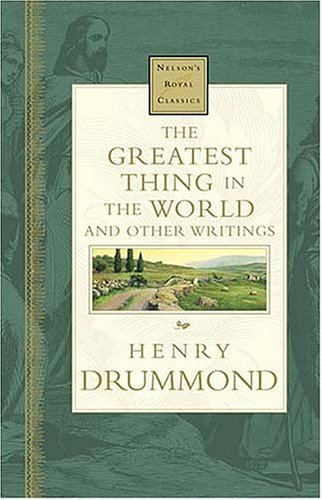 13 best the greatest thing in the world drummond for 2021