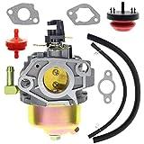 AUTOKAY 751-11193 Carburetor for Troy Bilt MTD Cub Engine Replaces 751-14024A 951-11193A 951-14024A