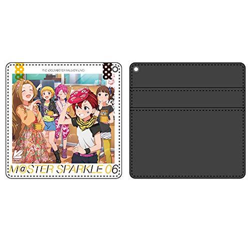 アイドルマスター ミリオンライブ! M@STER SPARKLE 06 CDパスケース(こちらの商品にCDは付きません) [DVD]