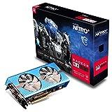 Sapphire Nitro+ Radeon RX 590 8GD5 Special Edition 8GB GDDR5