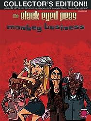 Monkey Business: Sheet Music