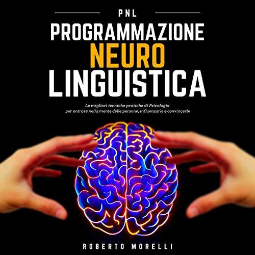 PNL - Programmazione Neuro Linguistica copertina