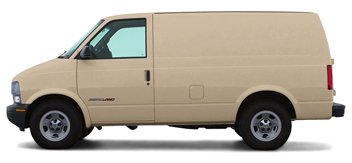 1997 astro van value