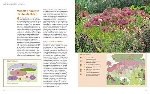 Mediterrane Gärten gestalten - 7